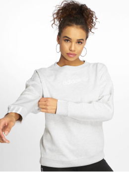 adidas originals Pullover Coeeze grau