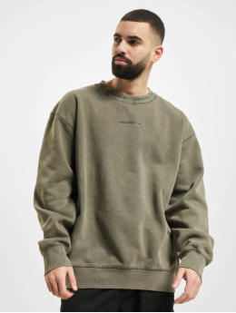 adidas Originals Pullover Dyed olive