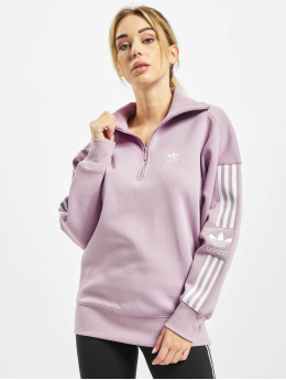 adidas Originals Pullover Lock Up rosa