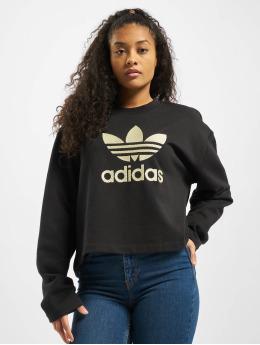 adidas Originals Pullover Originals  schwarz