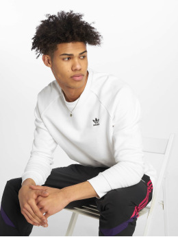 adidas originals Pullover Essential white