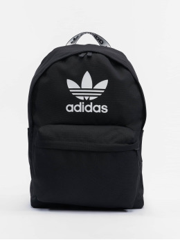 adidas Originals Rucksack Adicolor schwarz