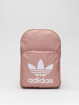 adidas originals rugzak Classic Trefoil pink