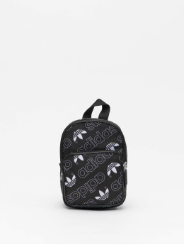 adidas originals rugzak Classic Adicolor XS Graphic zwart