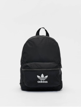 adidas originals rugzak Nylon zwart