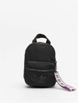 adidas Originals rugzak Mini zwart