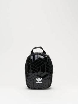 adidas Originals Ryggsekker Mini 3D svart
