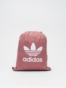 adidas originals Sac à cordons Casual rouge