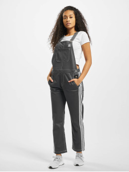 adidas Originals Salopette Basic gris