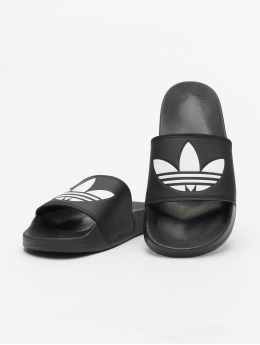 adidas Originals Sandaalit Adilette Lite musta