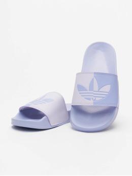 adidas Originals Sandals Adilette Lite W  purple