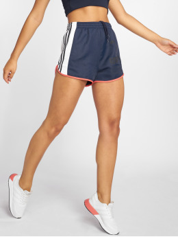 adidas originals Short Ai bleu