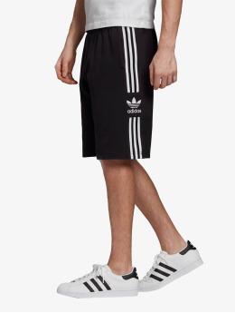 adidas Originals Short Lockup Lng noir