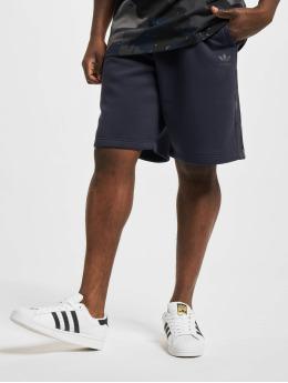 adidas Originals Shorts Camo blå