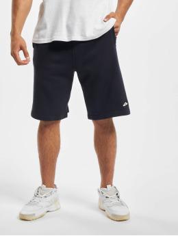 adidas Originals Shorts SST Emb blau