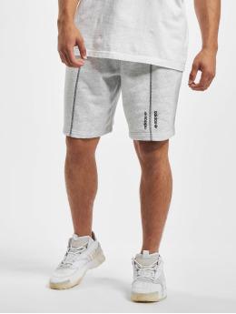 adidas Originals Shorts F grau