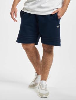 adidas Originals Shorts Outline indaco