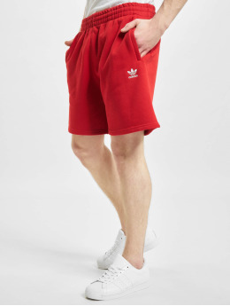 adidas Originals Shorts Essential rot