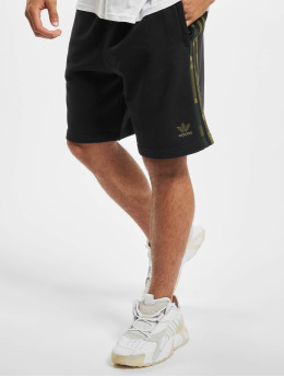 adidas Originals Shorts Camo  svart