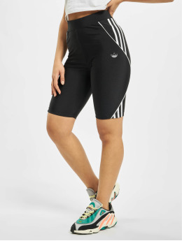 adidas Originals Shorts Cycling  svart