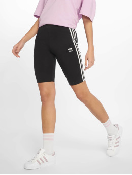 adidas originals Shortsit Cycling musta