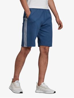 adidas Originals Shortsit Lockup Long  sininen