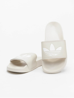 adidas Originals Slipper/Sandaal Lite grijs