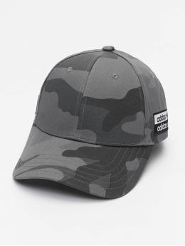 adidas Originals Snapback Cap  Camo Baseball grau