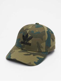 adidas Originals Snapback Cap Camo Baseball mimetico