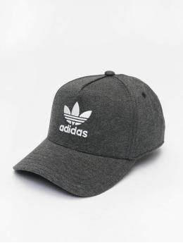 adidas originals Snapback Cap Af Melange schwarz