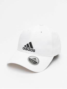 adidas Originals Snapback Caps 6 Panel  bialy