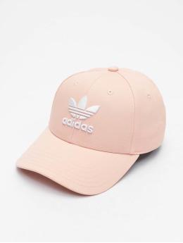 adidas Originals Snapback Caps Classic Trefoil lyserosa