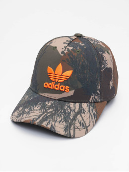 adidas Originals Snapback Caps Originals Camo moro