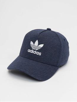 adidas originals Snapback Caps Af Melange niebieski