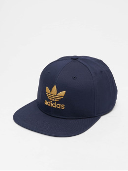 adidas originals Snapback Caps Sb Classic Tre sininen