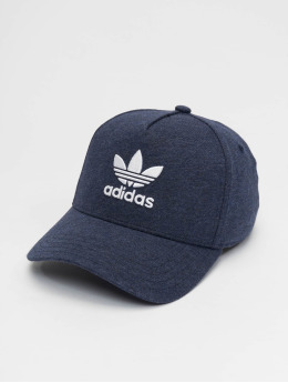 adidas originals Snapback Caps Af Melange sininen