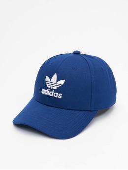 adidas Originals Snapback Caps Base Class Trf  sininen
