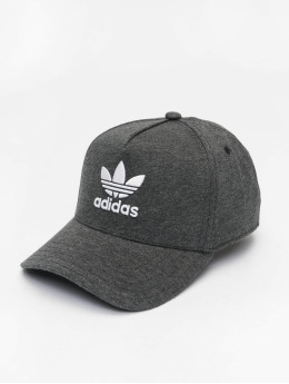 adidas originals Snapback Caps Af Melange sort
