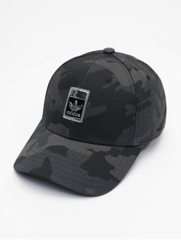 adidas Originals Snapbackkeps Camo  kamouflage