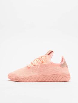 adidas originals Sneaker Pw Tennis Hu arancio