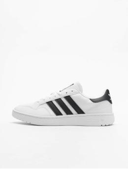 adidas Originals Sneaker Team Court bianco