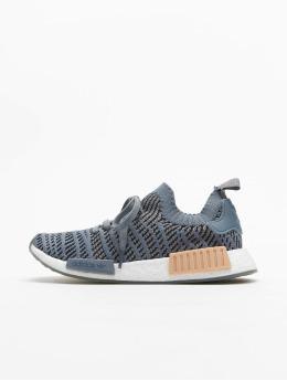 adidas Originals sneaker NMD_R1 STEALTH PK  blauw