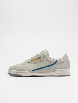 adidas originals Sneaker Continental 80 grau