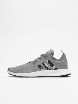 adidas originals sneaker X_plr grijs