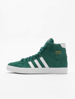 adidas Originals Sneaker Basket Profi grün