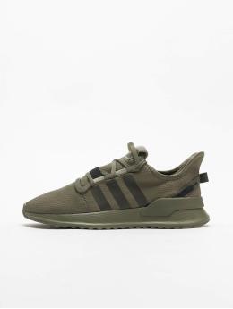 adidas Originals Sneaker U_Path Run  khaki