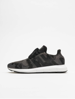 adidas originals Sneaker Swift Run nero