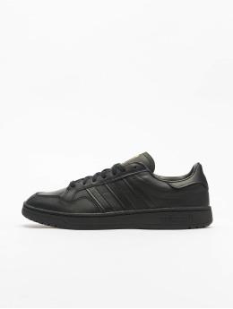 adidas Originals Sneaker Team Court  nero