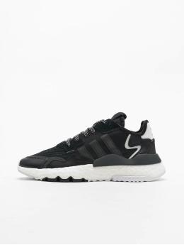 adidas Originals Sneaker Nite Jogger nero