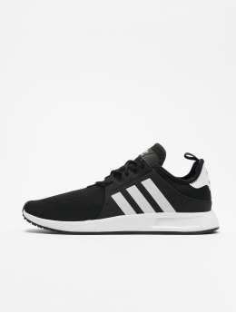 adidas originals Sneaker X PLR schwarz